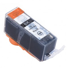 compatible canon pgi-520 / cli-521 ink cartridge pack - 5 inks