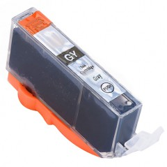 Compatible Canon CLI-526 Grey Ink Cartridge (13.5ml)