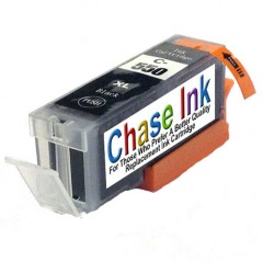 Compatible Canon PGI-550 Black Ink Cartridge (22ml)