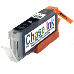 Compatible Canon CLI-551 Black Ink Cartridge (12ml)