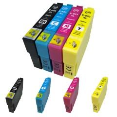 603 603XL 6 Ink Multipack