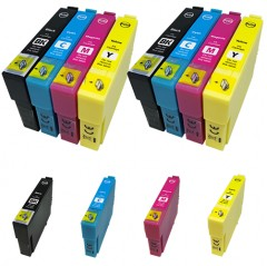 Compatible 29 29XL 10 Ink Multipack