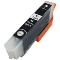 Epson_33XL_T3361_Compatible_Photo_Black_Ink_Cartridge