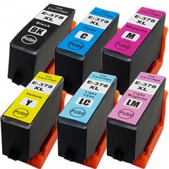 Compatible Ink Cartridges To Replace Epson 202 202XL