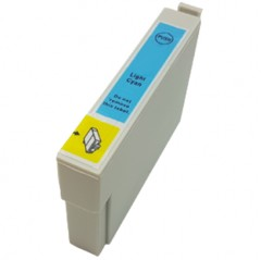 T0805 Light Cyan - Compatible Epson Ink Cartridge