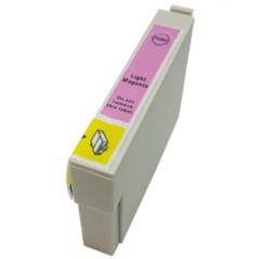T0806 Light Magenta - Compatible Epson Ink Cartridge
