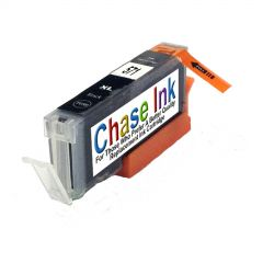 571XL Compatible Black Ink Cartridge