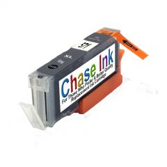 571XL compatible grey ink cartridge