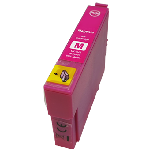 Magenta - Compatible Ink Cartridges To Replace Epson 29 29XL (14ml)